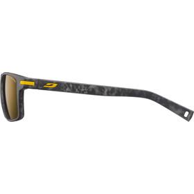 Julbo Syracuse Spectron 3 Sunglasses Men matt tortoiseshell grey/brown
